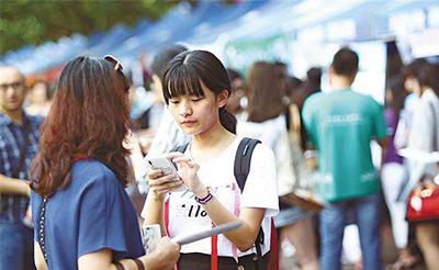 重庆本科提前批录取结束 录取新生5022人比计划多16人