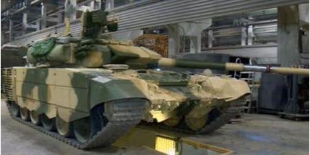 开个脑洞!美国买乌克兰坦克 会否是为了台湾?