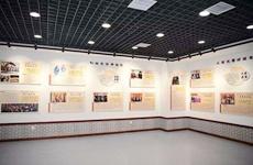陕西省家风馆在陕西省妇女儿童活动中心开馆