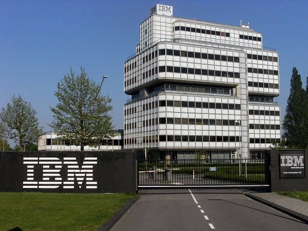 IBM起诉团购鼻祖Groupon侵犯专利 索赔1.67亿美元
