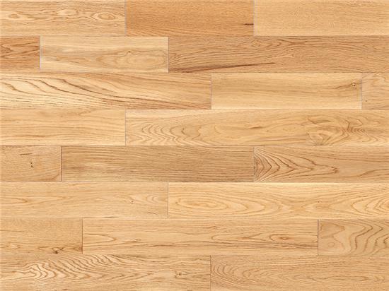 天格地暖实木地板:自然质感 原木风尚