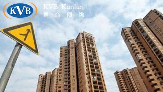 KVB昆仑国际| 房价为何一线稳二三四线升
