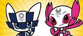 二次元、动漫风、马赛克……日本奥运会吉祥物亮相引热议