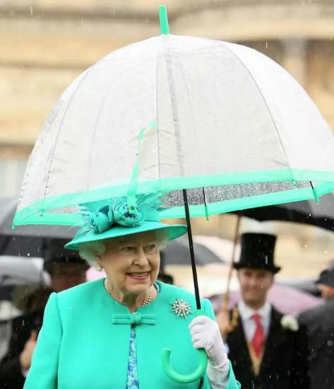 滴!你(tu)的(hao)时尚雨具驾到