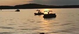美国密苏里州发生游船倾覆事故 目前已致11人丧生5人失踪!