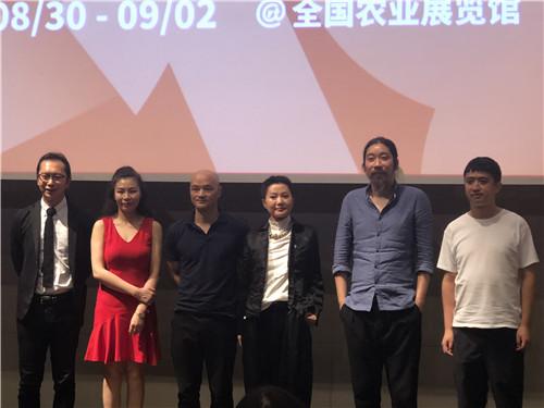 北京当代·艺术展 —— 2018,夏日北京的艺术盛会