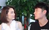 张丹峰洪欣夫妇正面回应风波:传言都是假的