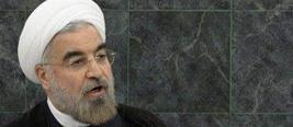 伊朗总统强硬回击美方制裁