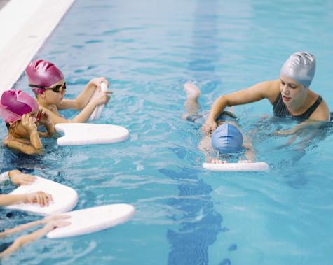 杭州市消保委比较试验结果:80%抽检儿童泳衣不合标!