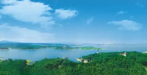 平顶山市昭平湖风景区暂停接待游客 开放时间另行通知