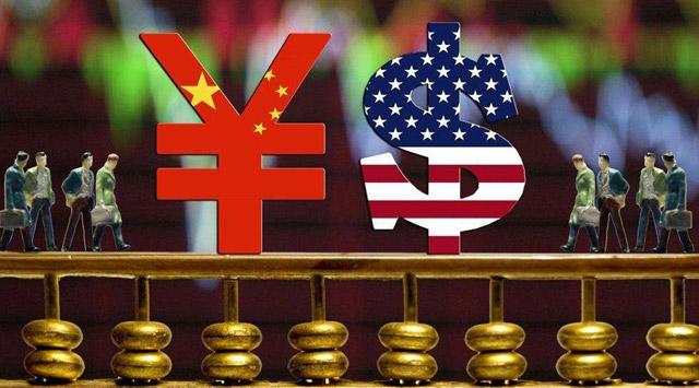 美国挑起贸易战的实质是什么