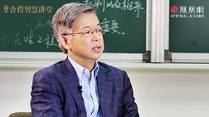 黄益平:我不认为中国没有创新