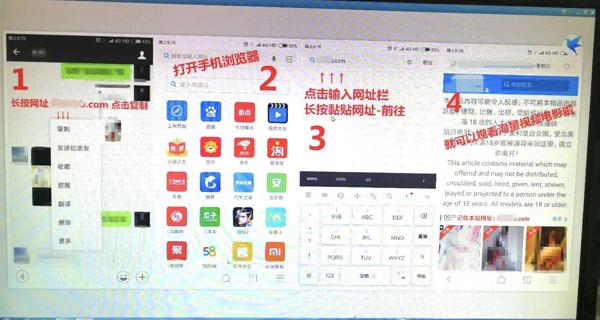 广东警方摧毁多个网络淫秽色情犯罪团伙 涉案逾两千万