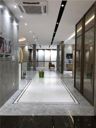 欧神诺陶瓷9.20河南招商会即将启动   财富热潮来袭