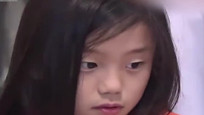 日本小男孩留3年长发常被嘲是女生 背后原因令人感动