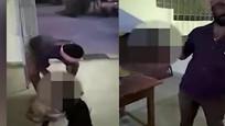 妻子出轨 印度男子一怒砍下其头颅带进警察局