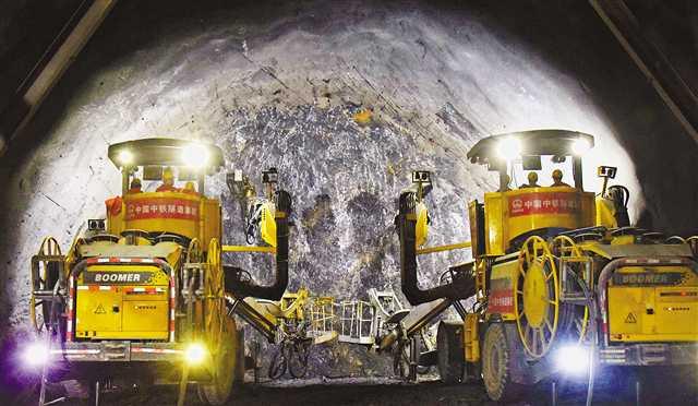 郑万铁路计划2022年底建成 重庆到北京只需8个小时