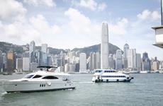 乘车约9.5小时票价约1000元 西安-香港高铁票开售