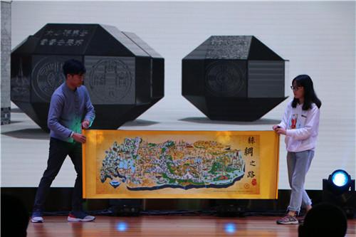 """第六届""""创青春""""陕西省青年创新创业大赛圆满收官"""