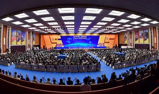 科达东博会双重身份被认证,多国领导人点赞