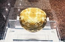 """102件古代盒子亮相西安 展示""""和合之美"""""""