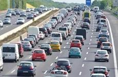 国庆假期高速免费 陕出行高峰预计从30日13时开始