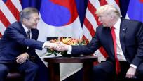 美韩签署新自贸协议,特朗普收获首份贸易战成果
