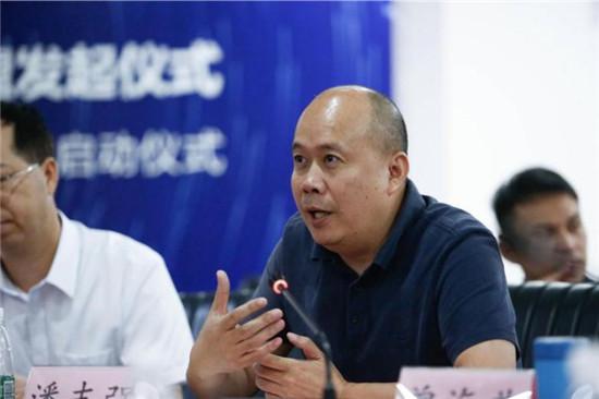 首届广东原创设计商品展启动仪式举行