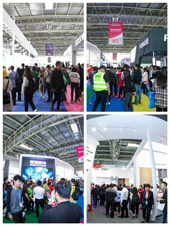 BIHD2018北京室内装饰和设计博览会暨智能云栖生活节盛大开幕
