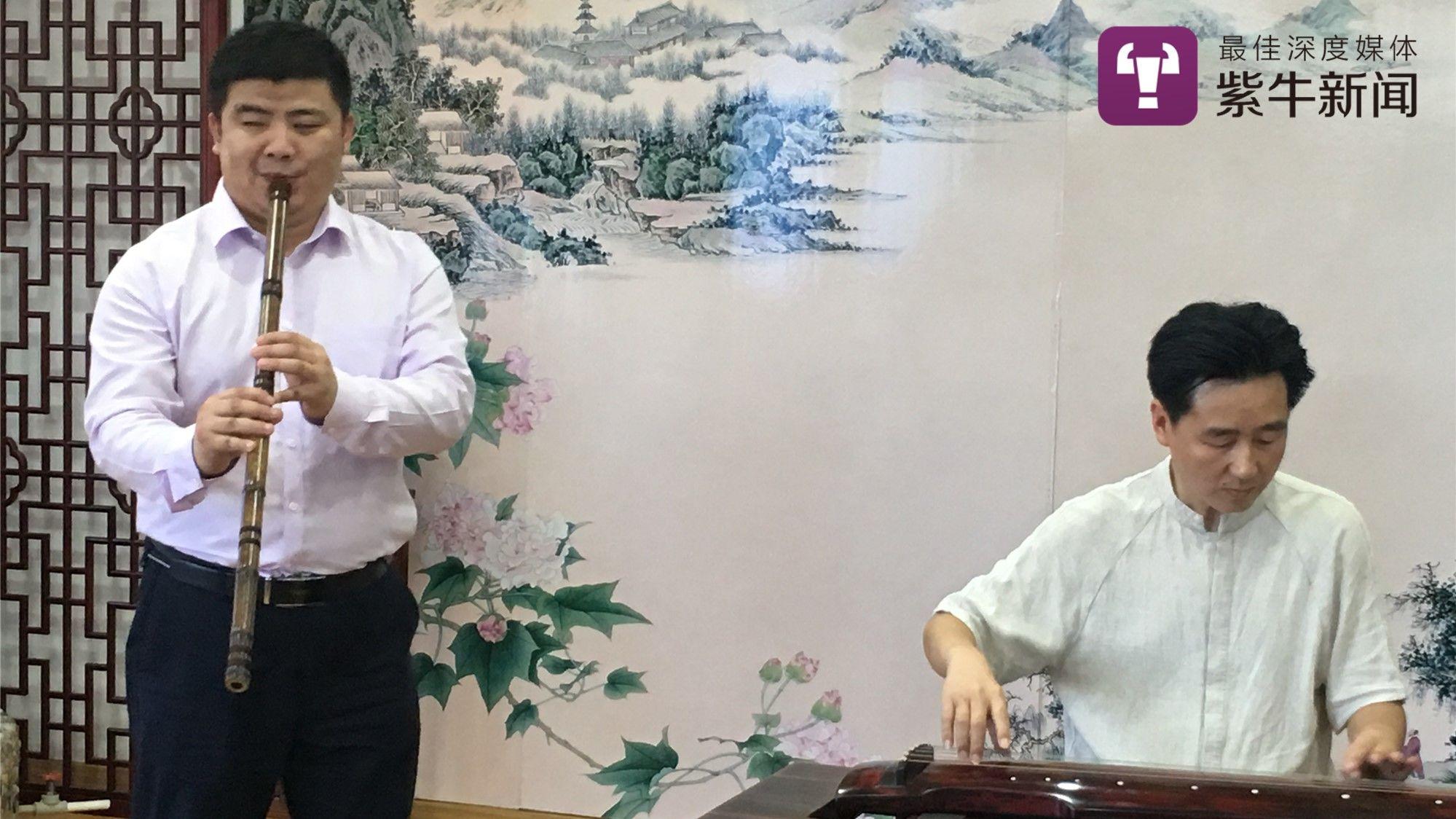 图片谭伟海和社长王先宏图片