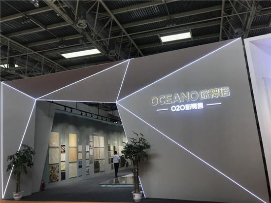 BIHD·2018北京展会 | 新零售时代,欧神诺陶瓷将如何亮剑?