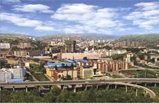铜川市近三年土地供应率稳居陕西全省第一名