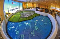 西咸新区:培育产业新动能 构建城市新形象