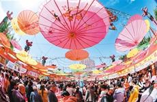 西安市荣登十大国内热门旅游目的地城市榜首