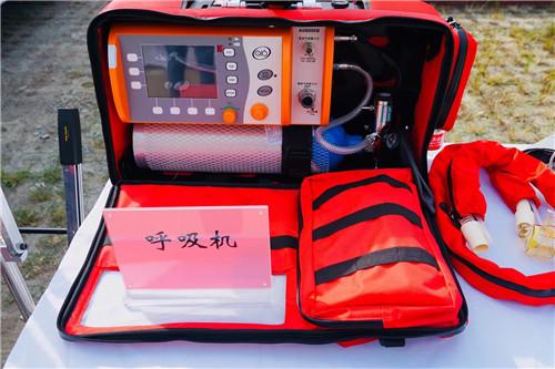 西安急救中心120医疗救治应急指挥系统全新升
