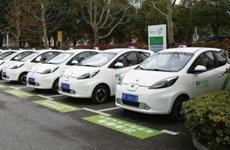 千辆共享物流车投放西安 新能源物流车实现分时租赁
