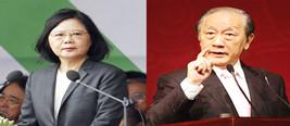 """台""""统派""""呐喊:有解放军做后盾 没人敢欺负台湾"""