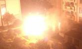 最担心的事情发生了:湖南一学院配电房爆炸 学生一片尖叫