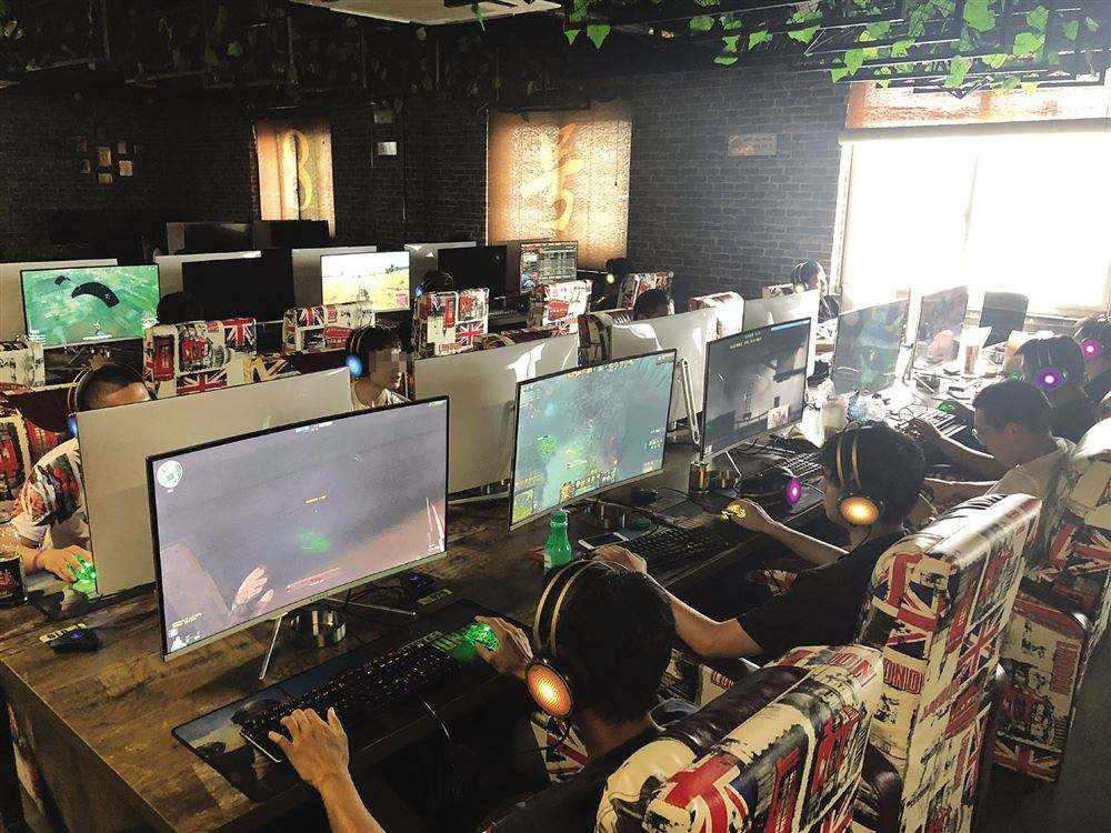 华中科大18名学生本科转专科 大多因沉迷游戏
