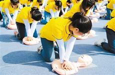 西安市120医疗救治 应急指挥新系统运行