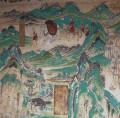 敦煌壁画里的重阳节