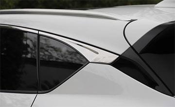 超值日系豪华SUV 顶配车卖到同级对手最低配价格