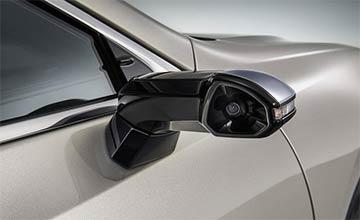 雷克萨斯这款车成世界第一 取消反光镜/维修费或超高