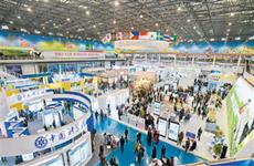第25届杨凌农高会闭幕 投资交易总额达1105.9亿元
