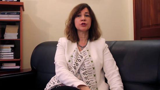 土耳其女外交官因cosplay成神话人物 被紧急召回
