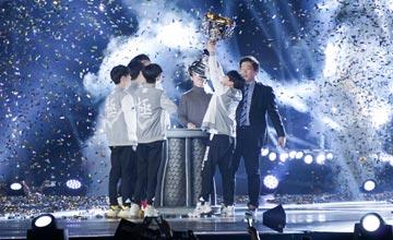 IG赢了!7年了,中国终于拿到这个世界冠军!