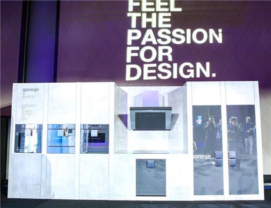 欧洲著名家电品牌Gorenje进军中国市场,高端格局迎来变量