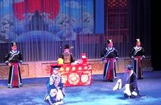 从小剧场到大剧院 易俗社用秦腔讲好中国故事