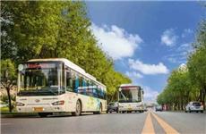 冬运西安公交计划每天出车7081辆 增高峰接驳巴士