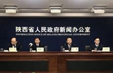 AR、VR联袂秦腔齐上阵 陕西线上普法受众超300万